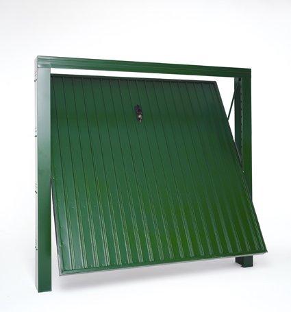 Porte basculanti Velox D