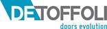 De Toffoli Mobile Logo
