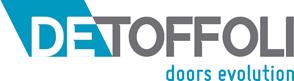 De Toffoli Logo